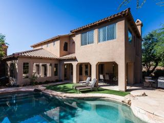 Luxury Model Home W/Designer Decor/Heated Pool - Phoenix vacation rentals