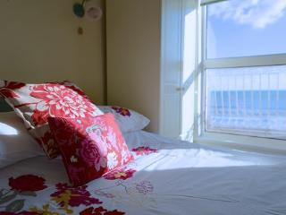 BLENHEIM - ANCHOR POINT- BALCONY  on first floor - Dawlish vacation rentals