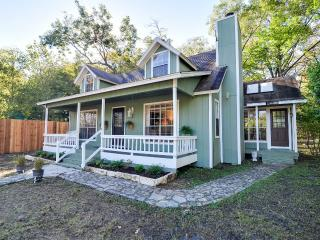 Leeway Cottages on Cypress Creek - Wimberley vacation rentals