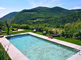 Lovely Villa with A/C and Satellite Or Cable TV - Fiesole vacation rentals