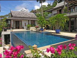4 bedroom House with Internet Access in Surin Beach - Surin Beach vacation rentals