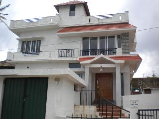 Nice House with Housekeeping Included and Television - Somvarpet vacation rentals