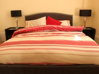 Central Luxury 1 Bedroom Apartment in Marble Arch - London vacation rentals