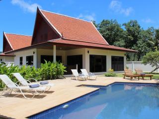 VILLA SILK Nai Harn Phuket - Coral Island (Koh Hae) vacation rentals