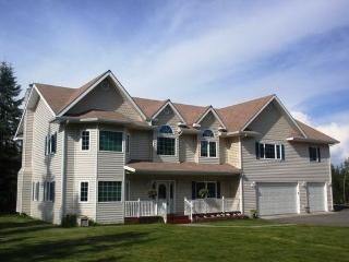 Alaska Haven B and B, and Vacation Rental (Apt) - North Pole vacation rentals