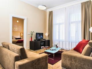 Old Town - Executive 2bedroom | Karolina Residence - Prague vacation rentals