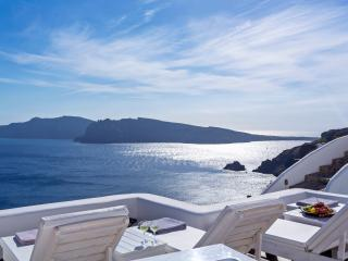 Mystic Luxury Villa I,  Caldera View & Jacuzzi - Oia vacation rentals