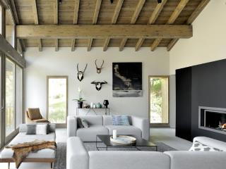 Home by U chalet 1, 10-12 couchages - Saint-Martin-de-Belleville vacation rentals