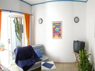 Atico2 Flat spanish atmosphere - Vecindario vacation rentals