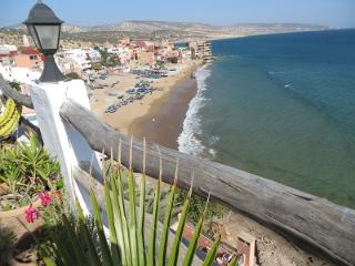 Albatross Penthouse - Hear the Waves Feel the Sun - Taghazout vacation rentals
