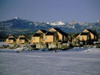 Wyndham Pagosa - Pagosa Springs - Pagosa Springs vacation rentals