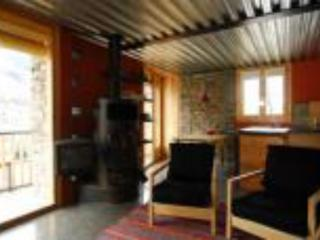 Nice Lodge with Satellite Or Cable TV and Garage - Sort vacation rentals