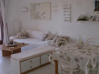 White Shell - Appartamento vista mare - Porto Rotondo vacation rentals