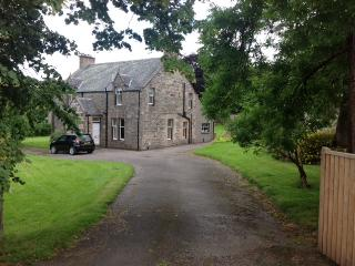 6 bedroom House with Internet Access in Craigellachie - Craigellachie vacation rentals
