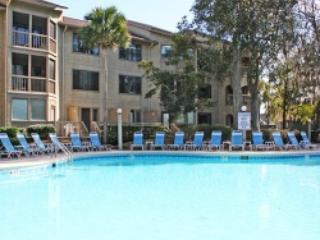 20% OFF WEEKLY RATE- APRIL 30th 2 BDRM Port O Call - Image 1 - Hilton Head - rentals