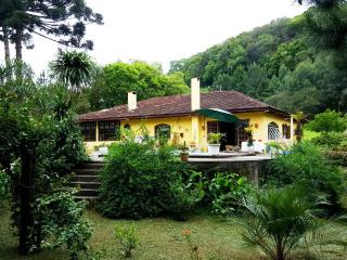 Sítio Primavera - Aluguel temporada - Curitiba vacation rentals