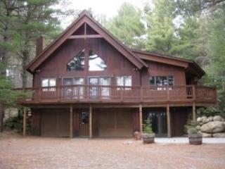 Nice Lake Placid House rental with Hot Tub - Lake Placid vacation rentals