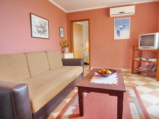 Charming sea view apartment - Lozica vacation rentals