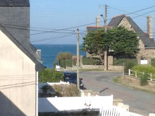 Nice House with Internet Access and Wireless Internet - Lancieux vacation rentals