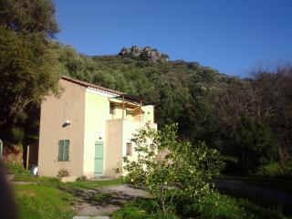 A CASA DI L'ALIVU Chambre Limone - Patrimonio vacation rentals