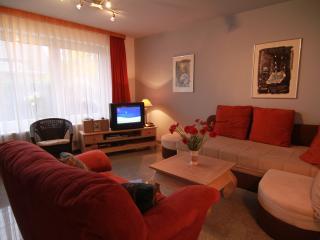 Sylt - Westerland Wohnung 1 im EG mit 1 Schlafraum - Westerland vacation rentals