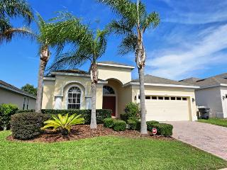 Highlands Reserve 4Bd Pool Hm-GmRm,Wifi,Frm$165nt - Orlando vacation rentals