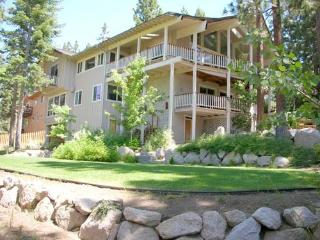 Luxury 6 Bedroom South Shore Tahoe Vacation Home - Zephyr Cove vacation rentals
