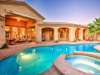 Best Scottsdale Vacation Rental - 8 bedrooms!!! - Scottsdale vacation rentals