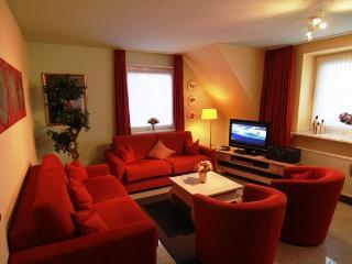 Sylt - Westerland, Ferienwohnung mit 2 Schlafzimme - Westerland vacation rentals