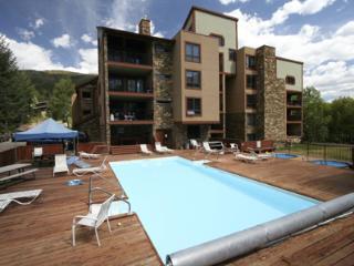 Breakaway West 3-Bedroom - Vail vacation rentals