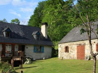 3 bedroom House with Television in Estaing - Estaing vacation rentals