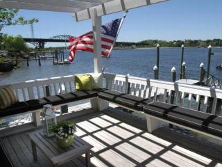 Fair Wind & Following Sea - Tiverton vacation rentals