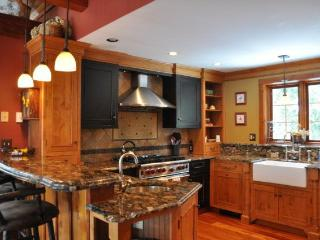 Highland Loj, In the Heart of Lake Placid Village - Lake Placid vacation rentals