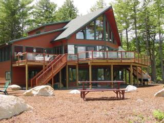 Lake Winnipesaukee - Waterfront - 533 ~ RA130363 - Moultonborough vacation rentals