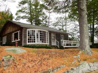Cozy House with Central Heating and Television - Alton Bay vacation rentals