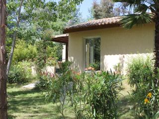 Jolies maisons T2  , plage 5mn à pied, 2/4PERS. - Cargese vacation rentals