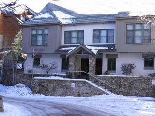 Highlands Townhome Ski to the Back Deck! - Beaver Creek vacation rentals