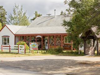 Rose Cottage Bed and Breakfast - Valemount vacation rentals