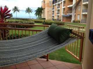 III-108, 1-bdr at Haciendas del Club, WiFi, garden - Cabo Rojo vacation rentals
