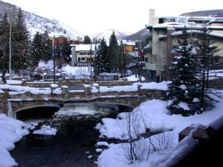 Vail Village On Gore Creek - Vail vacation rentals