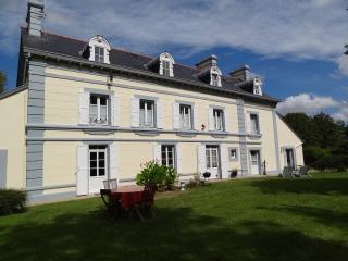 Face au Mont Saint-Michel : Gîte - Mont-St-Michel vacation rentals