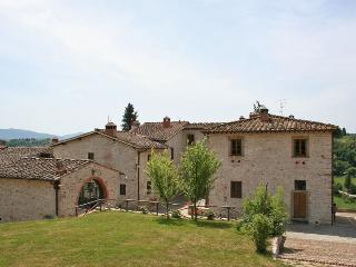 Grassina - 1479004 - Grassina Ponte a Ema vacation rentals