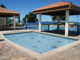 Haciendas del Club 1-104 beachfront, WiFi - Cabo Rojo vacation rentals