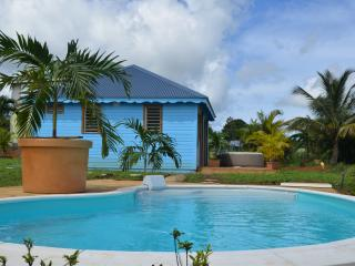 1 bedroom Bungalow with Internet Access in Sainte Rose - Sainte Rose vacation rentals