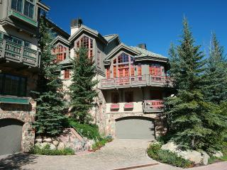 Pinehusrt Townhomes Beaver Creek Luxury - Beaver Creek vacation rentals