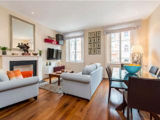 Mayfair 2 Bedroom 2 Bathroom with A/C (4864) - London vacation rentals