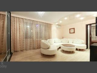 Comfortable 3 bedroom Condo in Moscow - Moscow vacation rentals