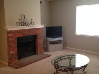 Convenient 2 bedroom Condo in Starkville - Starkville vacation rentals