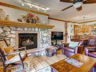 Borders Lodge - Lower 203 - Beaver Creek vacation rentals