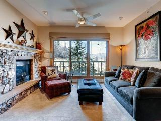 Comfortable Condo with Dishwasher and Garage - Beaver Creek vacation rentals